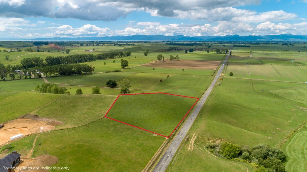 Lot 6, Rountree Road, Mangatarata