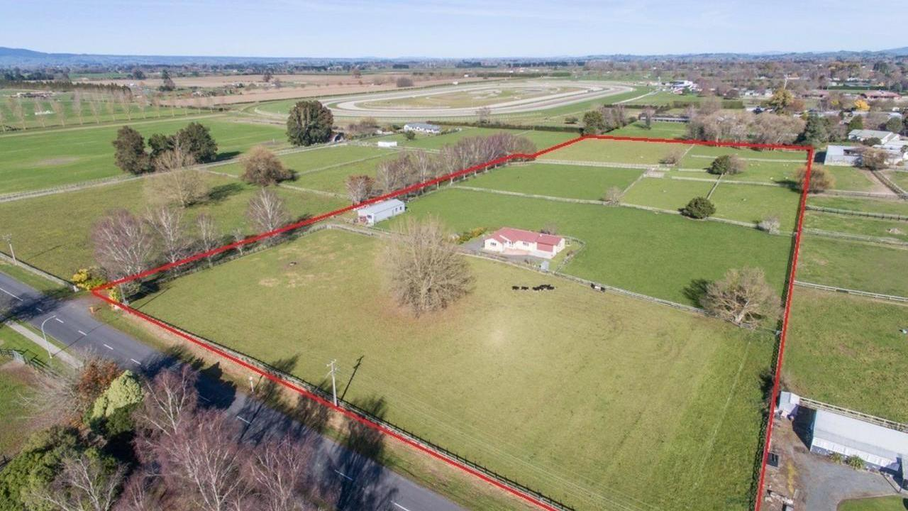 46 Banks Road Matamata