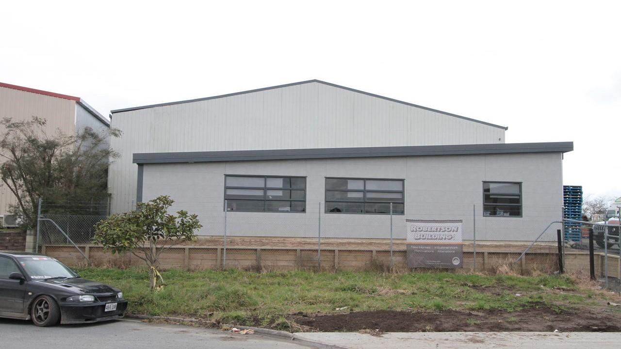 Building 1, 39 McKee Street, Te Rapa, Hamilton