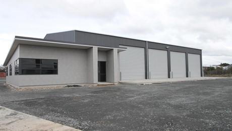 Building 3, 39 McKee Street, Te Rapa, Hamilton