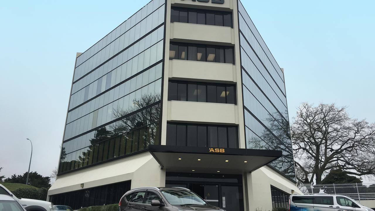 Level 2 & 3, 214 Collingwood Street, Hamilton Central, Hamilton