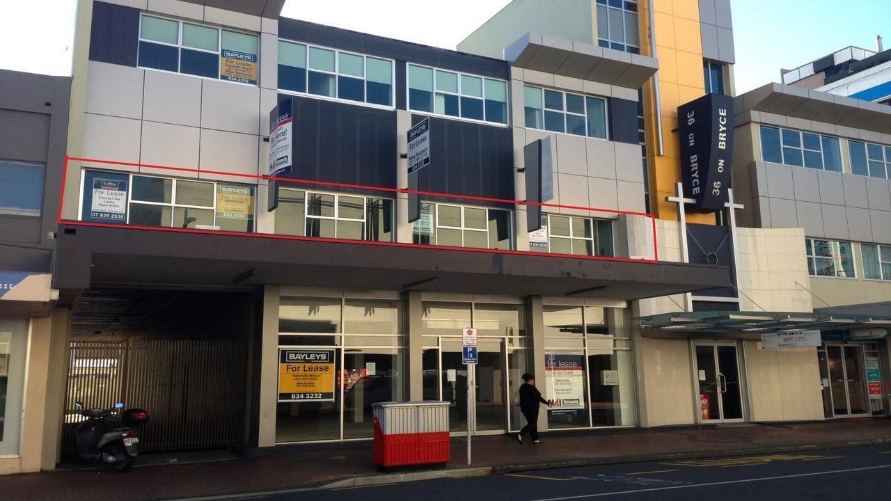 First Floor North East, 36 Bryce Street, Hamilton Centrall, Hamilton