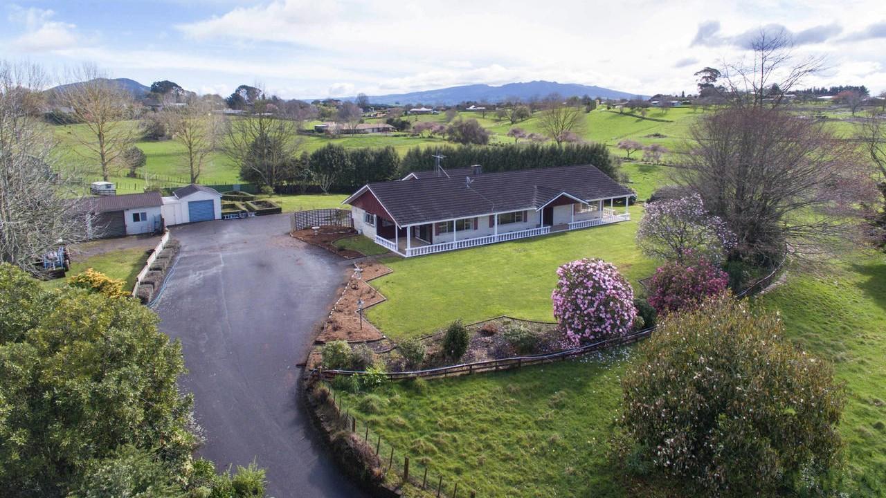 2286 Kihikihi Road, Te Awamutu