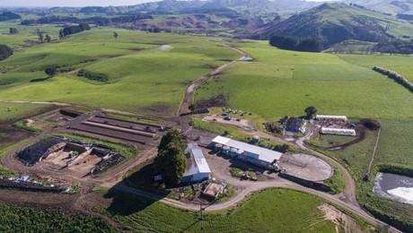 1243 Arapuni Road, Te Awamutu