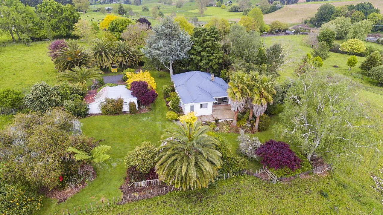 321 Otorohanga Road, Te Awamutu