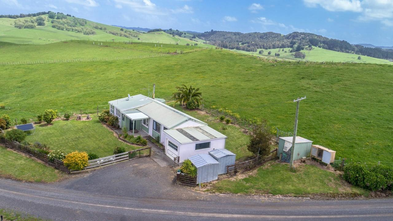 137 Sanson Road, Huntly