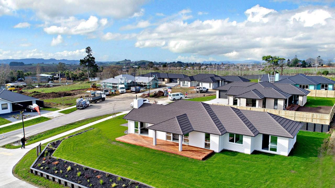 2 Bluebell Place, Te Kauwhata