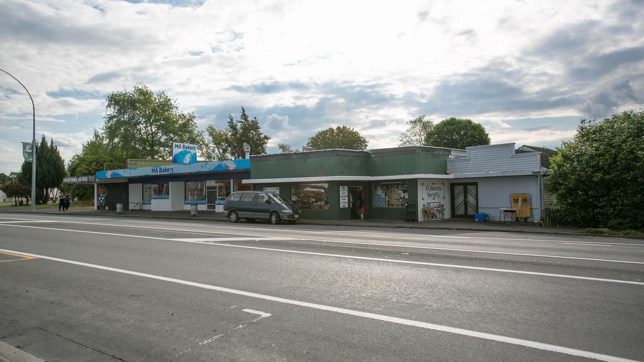 8486 Tirau Street, Putaruru