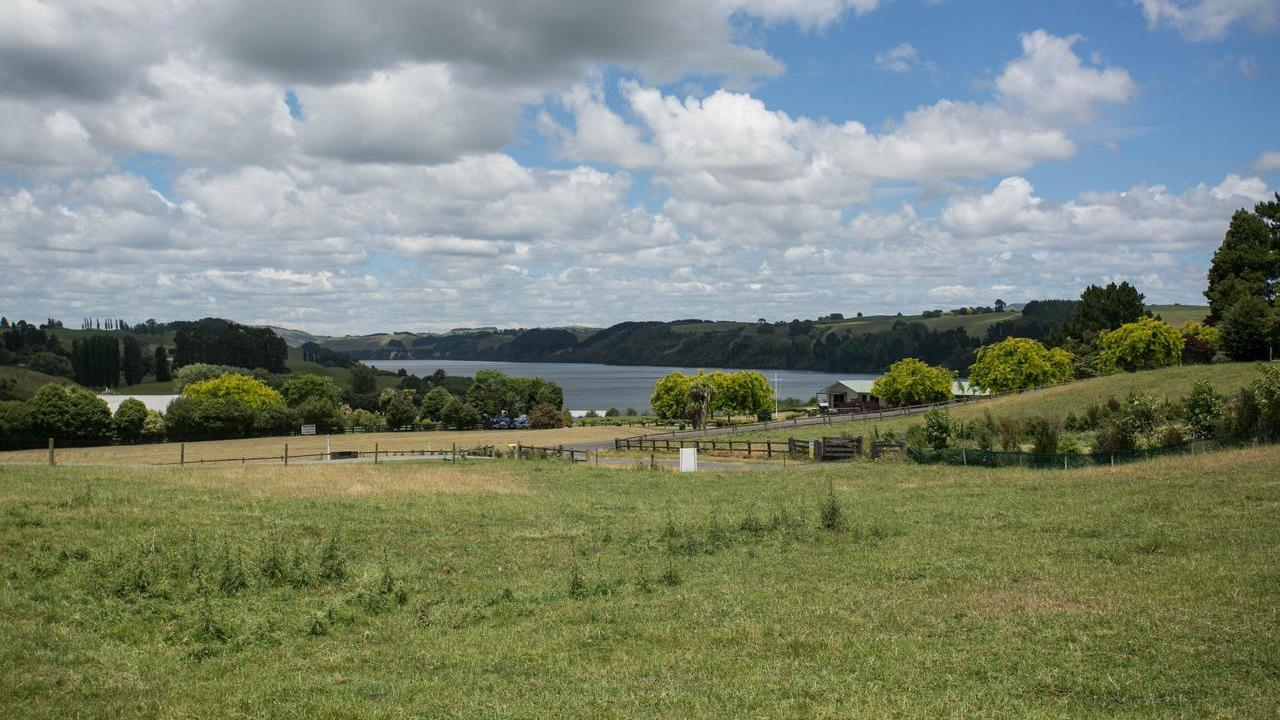 141 Arapuni Lake Road, Wharepapa South