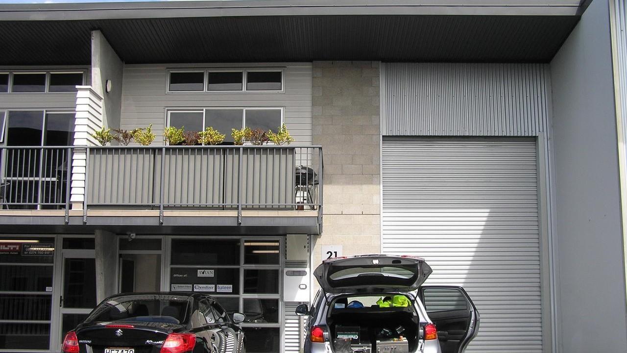 Unit 21, 6 Ken Browne Drive, Te Rapa, Hamilton