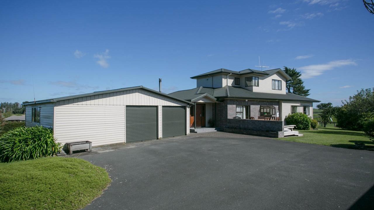 941 Puahue Road, Te Awamutu