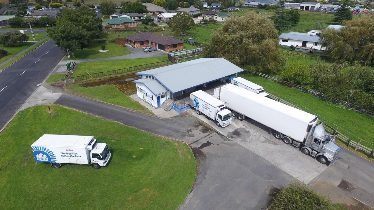 1050 Racecourse Road, Te Awamutu