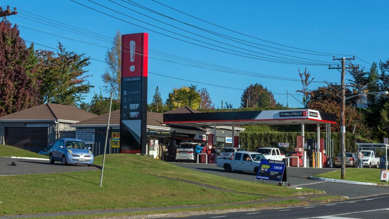 330 Malfroy Road, Rotorua