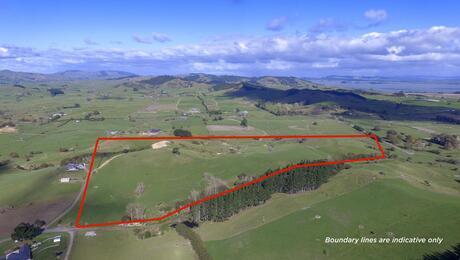 Puriri Road, Te Kauwhata