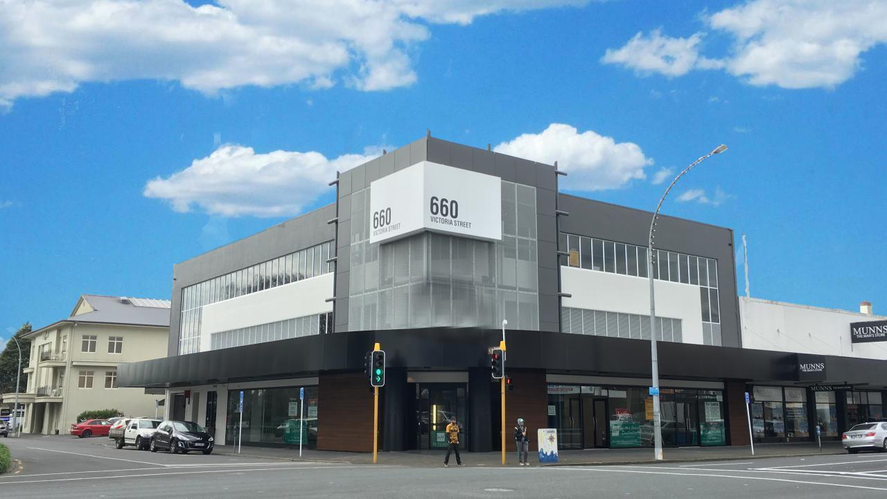 660 Victoria Street, Hamilton