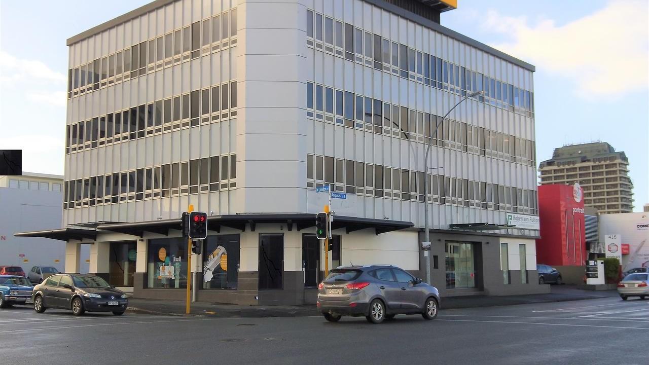 Ground floor, 103 London Street, Hamilton