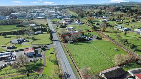 2582 State Highway 26, Morrinsville