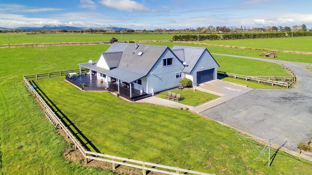 188 Fisher Road, Paeroa