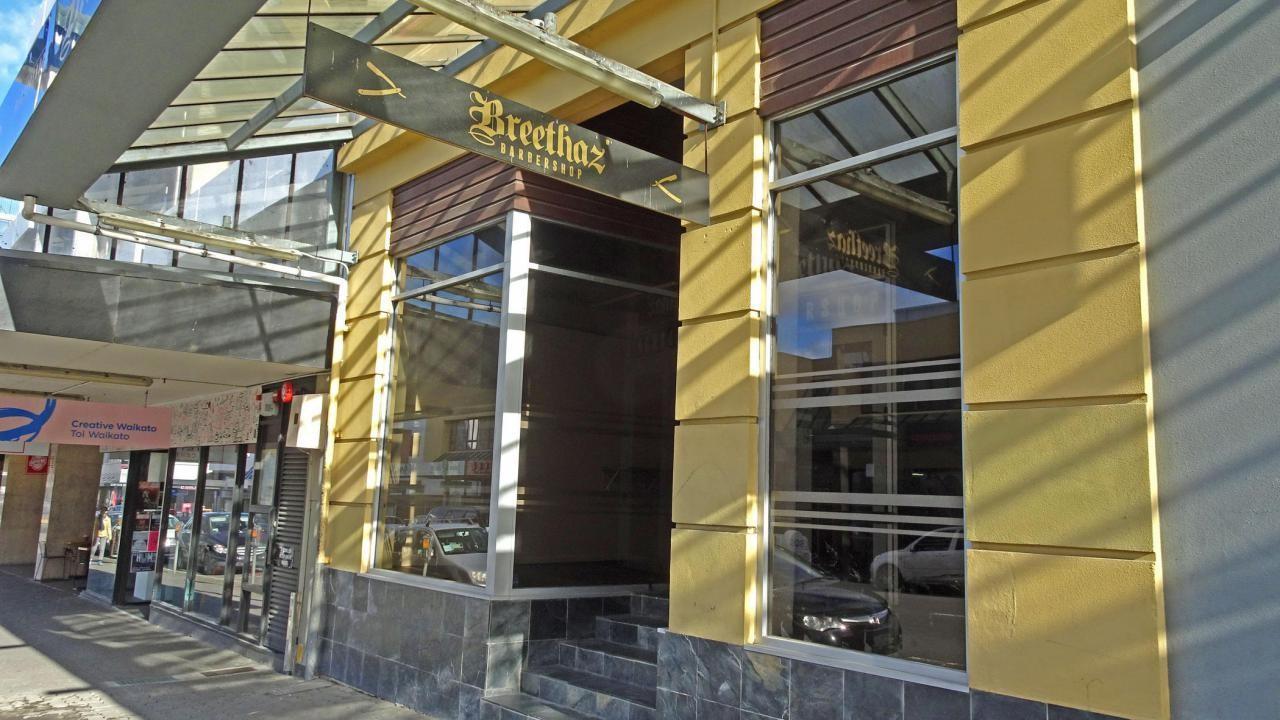 137 Alexandra Street, Hamilton Central