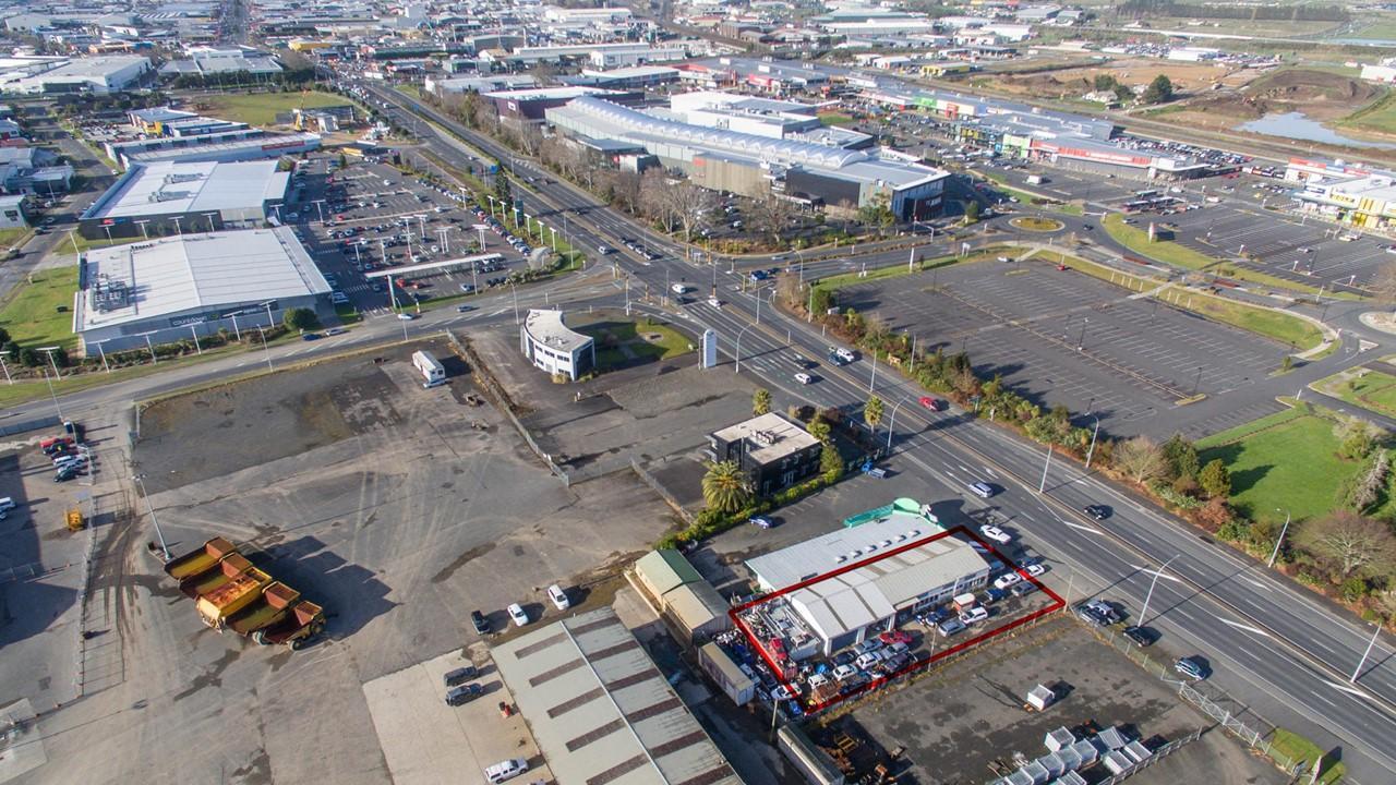 1006 Te Rapa Road, Hamilton