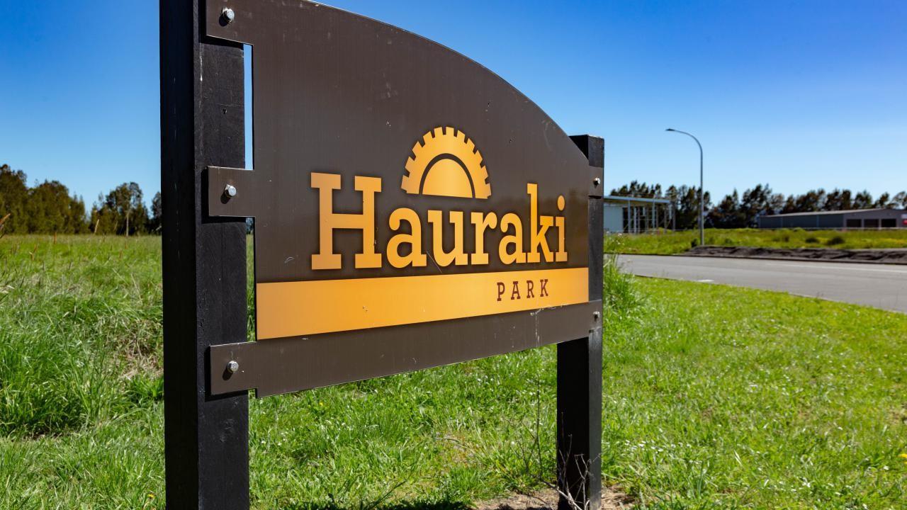 Hauraki Park, Reta Crescent, Kerepehi