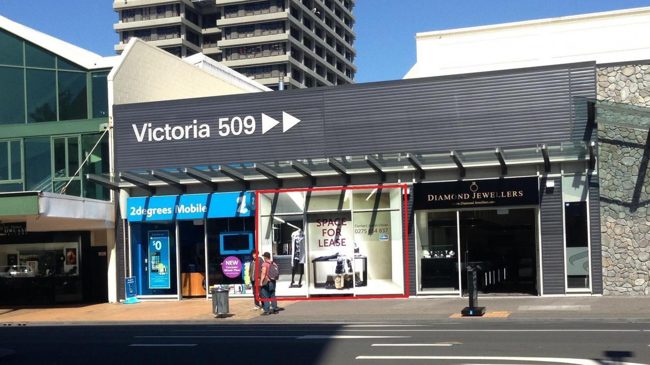 Unit 4, 511 Victoria Street, Hamilton