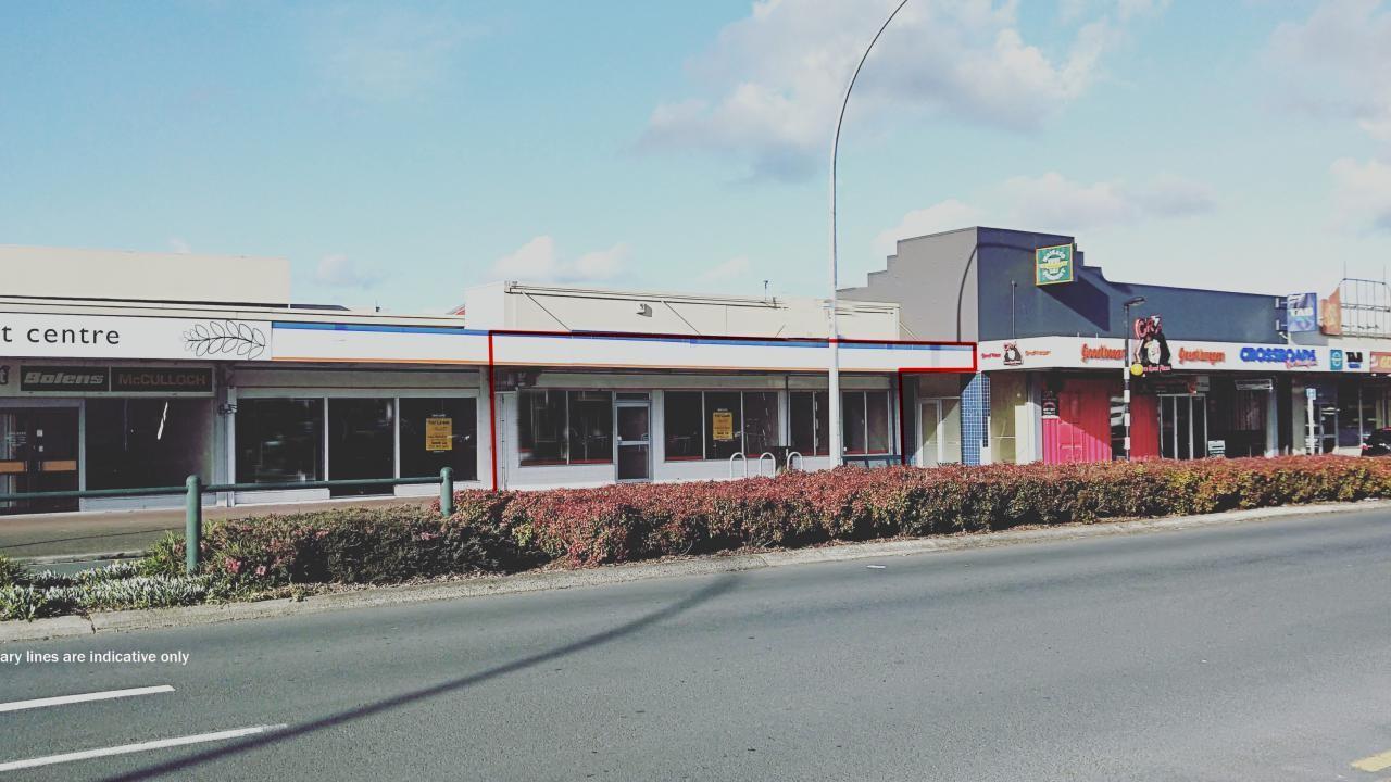 234-238 Peachgrove Road, Enderley