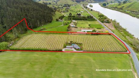 811 Hakarimata Road, Huntly