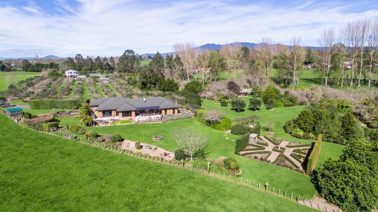 164 Finlayson Road, Ngahinapouri