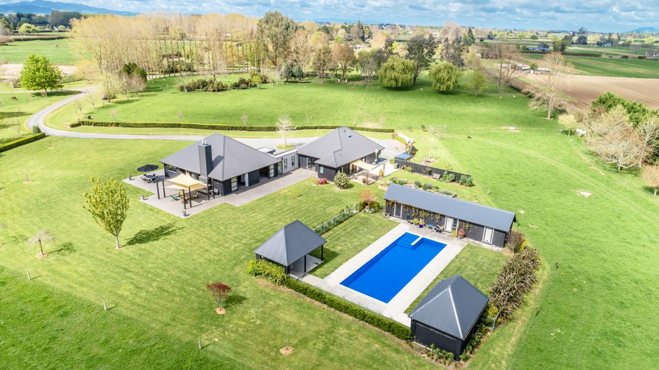 362 Pickering Road, Tamahere