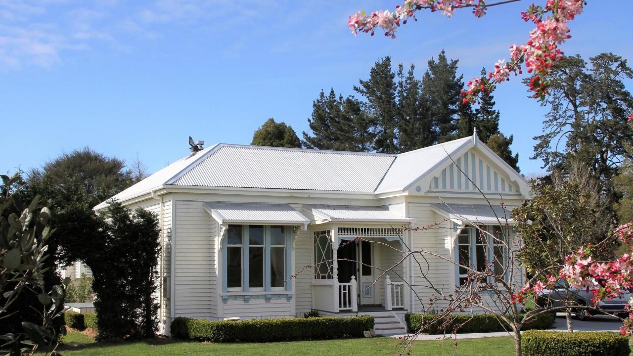 279 Old School Road, Ngahinapouri