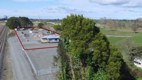 40 Horotiu Road, Taupiri