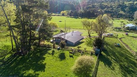 764A Kauaeranga Valley Road, Thames