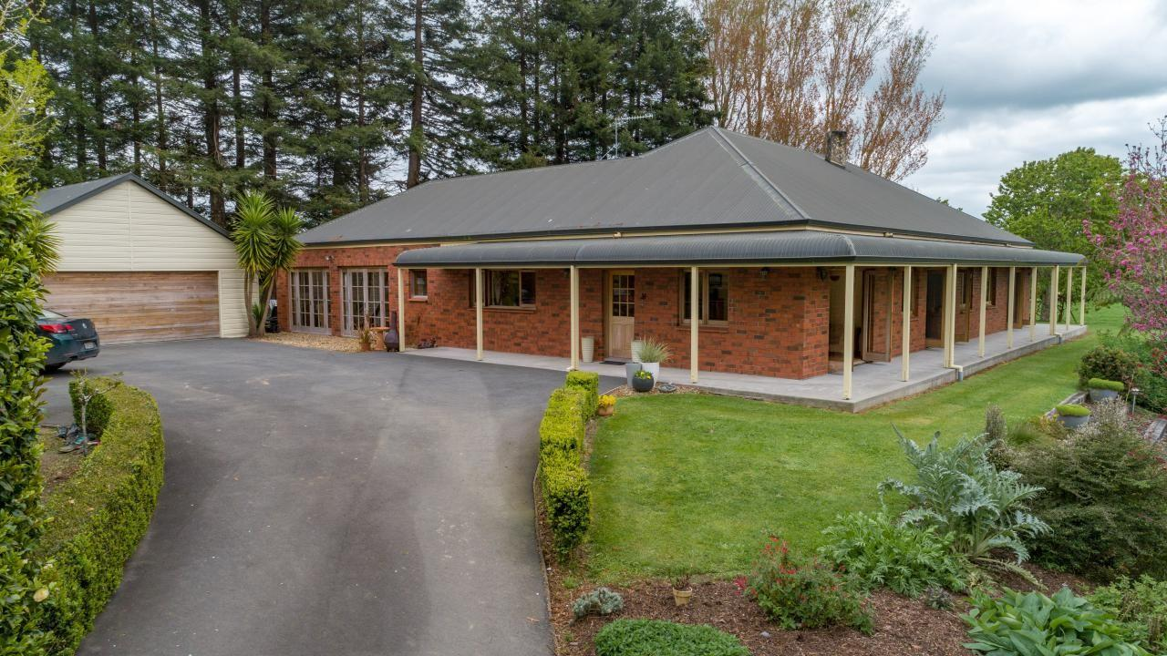 130 Wairama Road, Morrinsville