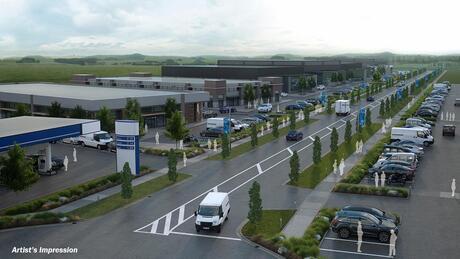 Airport Road, Tamahere