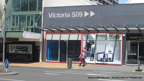 Shop 3/509 Victoria Street, Hamilton Central