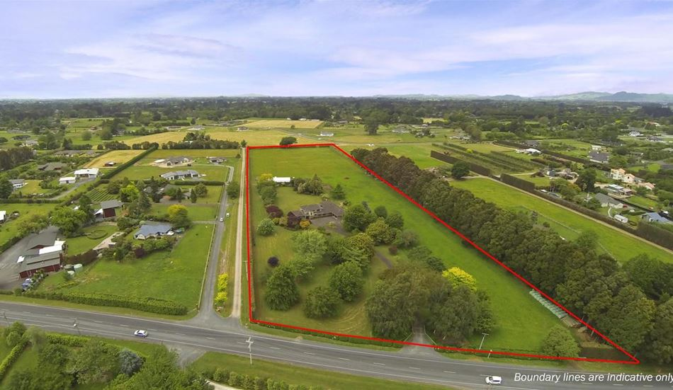 Magnificent Opportunity: Nest or Invest - 285 Newell Road, Tamahere | Bayleys Realty Group